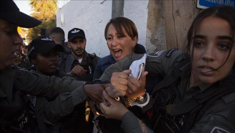 Al Jazeera vînat în Israel